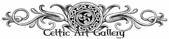 grote weergave Celtic Art Gallery