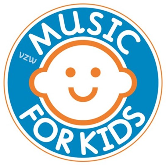 grote weergave vzwmusicforkids