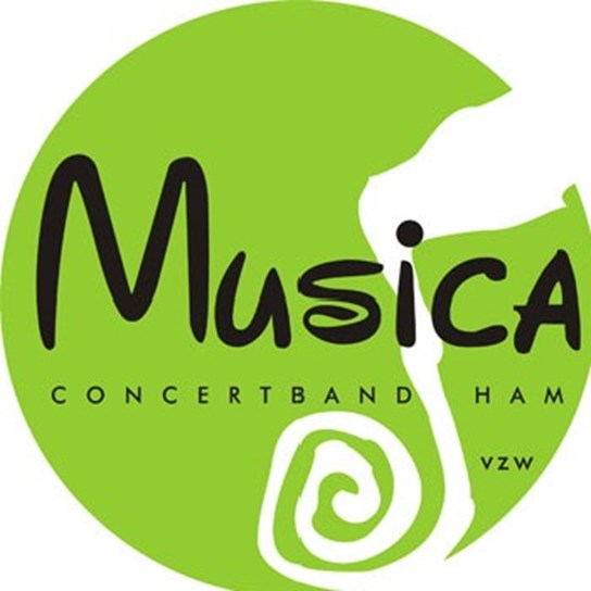 grote weergave Logo Musica